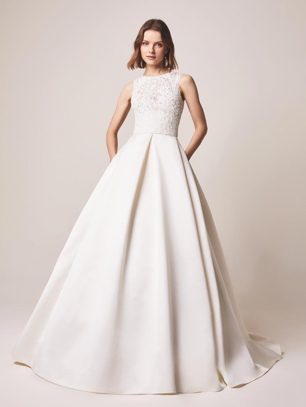 Hochzeitssalon Jereb – Brautkleider in Kärnten – Ihr Experte für